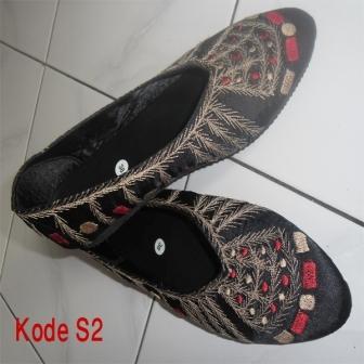 Toko online sepatu wanita